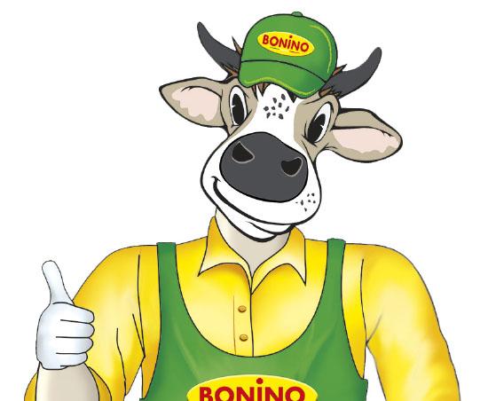 Bonino-mascotte-mascot-cow-mascota-Maskottchen