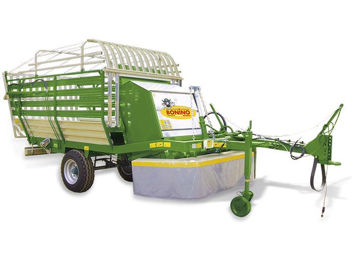 Carro-falcia-autocaricante-Bonino-pianura-self-loading-grazing-wagon-flat-ground-remorque-faucheuse-autochargeuse-pour-terrain-plat