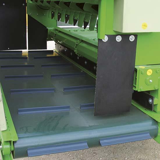 Falcia-autocaricante-Bonino-Venere-Giunone-tappeto-75-cm-zero-grazing-lateral-unloading-conveyor-faucheuse-autochargeuse-tapis-segador-autocargador-lona-Mählader-Förderband